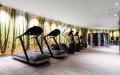 Hotel SB Plaza Europa   Fitness center