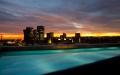 Hotel SB Plaza Europa   Pool Bar