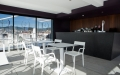 Hotel SB Plaza Europa Barcelona solarium